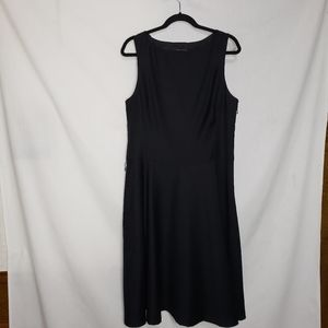NWOT BANANA REPUBLIC  Fit/flare Dress